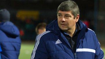 Чугайнов: «Беды российского футбола берут свои корни еще с детско-юношеского уровня»
