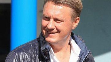 Хацкевич – новый главный тренер белорусской сборной