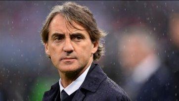 Манчини: «Ближайший матч с «Миланом»? Замечательно!»