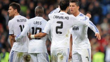 Рикарду Карвалью: «Роналду заслужил «Золотой Мяч», он его и получит»