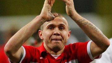 Бывший игрок «Спартака» возглавит «Реджину»