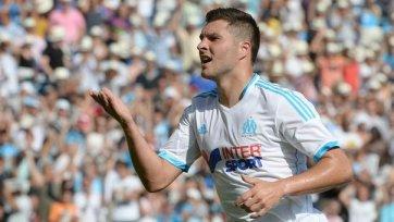 Московское «Динамо» подпишет еще одного игрока «Марселя»?