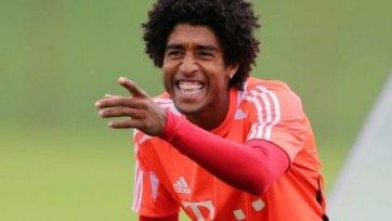 Данте хочет вернуться в стан бразильской сборной