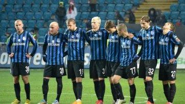 «Черноморец» готов бойкотировать один из ближайших матчей УПЛ