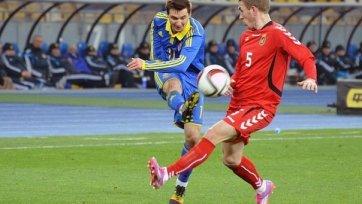 Украина не смогла вскрыть оборону литовцев