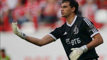 Габулов хочет вернуться в сборную