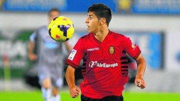 Карпин продает Асенсио в «Реал»