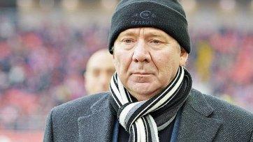 Романцев: «Сычев загубил карьеру, когда перешел в «Марсель»