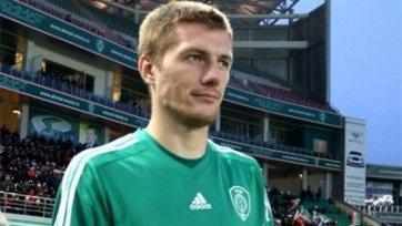 Олег Иванов допущен до работы с общей группой