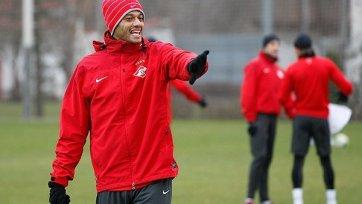 Жоао Карлос мечтает о попадании в Лигу чемпионов