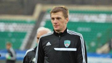 Олег Иванов против «Динамо» не сыграет