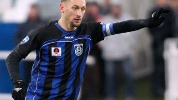 Владимир Корытько стал игроком «Арсенала»