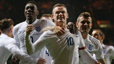 В следующем году Англия проведет несколько статусных спаррингов