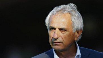 Халилходжич отказал боснийской Федерации
