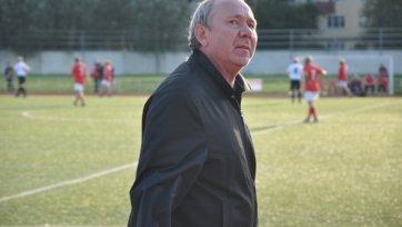 Романцев: «Я в национальной сборной вообще зарплаты не получал»