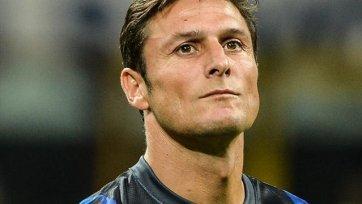 Дзанетти: «Игроки «Интера» сделают все ради победы над «Миланом»