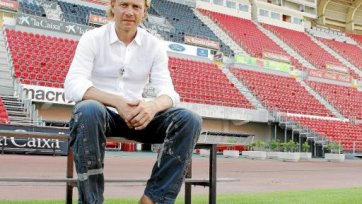 Валерий Карпин не против возглавить сборную России