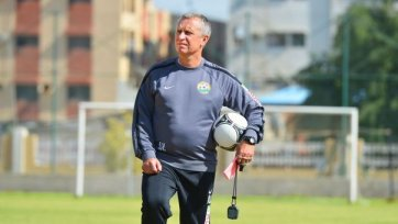 Леонид Кучук заявлен в качестве главного тренера «Кубани»