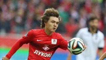 Дмитрий Комбаров: «Давыдову рано в сборную, он еще слишком молод»