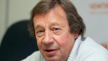 Юрий Семин: «Сомневаюсь, что при нынешнем руководстве могу вернуться в «Локомотив»