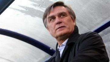 Валерий Петраков: «Команде по силам остаться в Премьер Лиге»