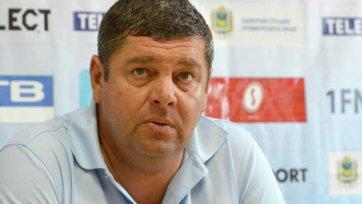 Чугайнов: «Нет сомнений в том, что Божович хочет переманить Дзюбу в «Локо»