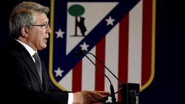 Сересо: «Атлетико» будет сражаться за титул до последнего»