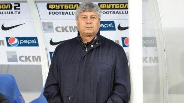 Луческу: «Фанаты должны, наконец, понять, что пиротехникой они команде пользу не приносят»