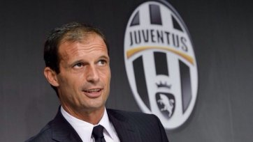 Аллегри: «Минувшим летом я вполне мог возглавить «Лацио»