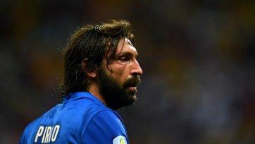 «Ювентус» испытывает кадровые проблемы накануне игры с «Лацио»