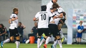 «Торпедо» одержало победу над «Ростовом»