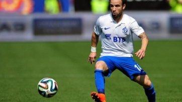 Юсупов: «Вальбуэна – особенный футболист»