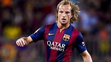 Ракитич: «Месси – это феномен в современном футболе»