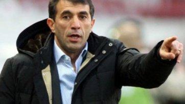 Рахимов: «До гола играли очень надежно»