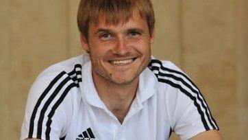 «Арсенал» потерял Игоря Калешина