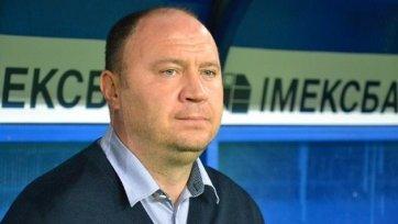 Владимир Пятенко: «Моменты были, но чего-то вновь не хватило»