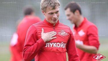 Евгений Макеев продлил контракт со «Спартаком»