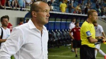 Григорчук: «Игроки еще не получили премиальные за прошлый розыгрыш ЛЕ»