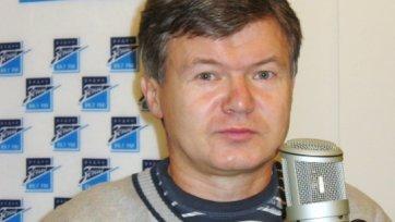 Веденеев: «По составу «Динамо» - это главный оппонент «Зенита»