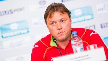Колыванов: «Доволен тем, как играла наша команда»