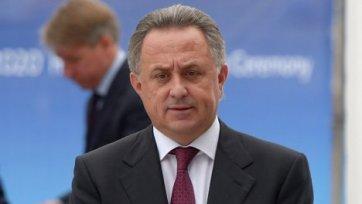 Мутко считает, что новый лимит губителен для российских игроков