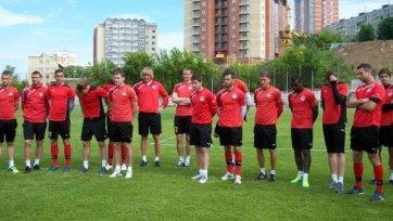 Футболисты «Амкара» не получают зарплату