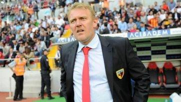 Сборная Азербайджана получила нового главного тренера