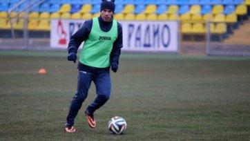 Тимофей Калачев: «Надеюсь на этот раз у нас игра получится»