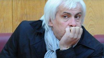 Владимир Хашиг: «Краснодар» будет покупать новых футболистов»
