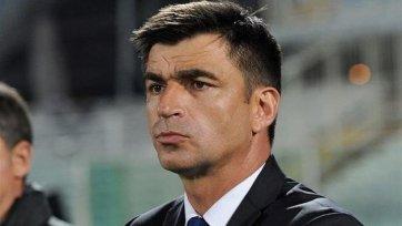 Радован Чурчич – новый наставник сборной Сербии