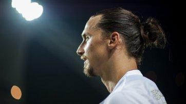 Ибрагимович: «Теперь нас ждет матч за первое место в «Барселоной»