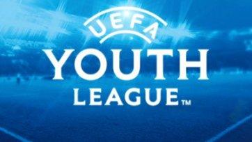 «Зенит» в молодежной Лиге чемпионов разгромил «Бенфику»