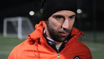 Дарио Срна: «У нас непростая ситуация, ведь все матчи проводим на выезде»