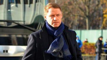 Олег Кононов: «Хотим победить и продолжить борьбу за выход из группы»